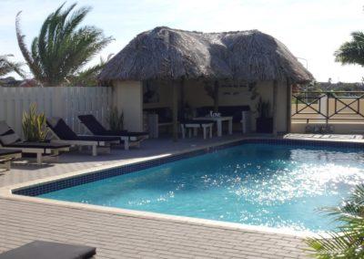 U kunt bij ons heerlijk genieten van de rust, warmte en natuurlijk het zonnetje. Panaché resort is hoger gelegen waardoor er altijd een zalig verkoelend briesje is.