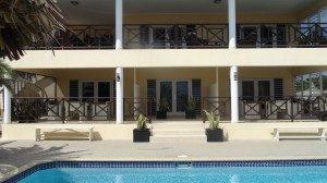 appartementen Panache resort